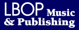 LBOP Music & Publishing logo